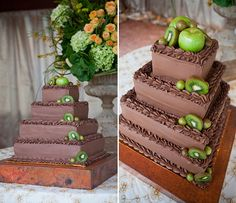Awesome looking grooms cake!