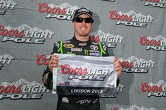 Joe Gibbs Racing: 2014 Camping World RV Sales 301 weekend preview (photo: NASCAR via Getty Images/Drew Hallowell)