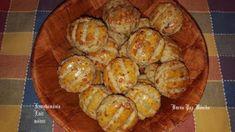 Receptek, és hasznos cikkek oldala: Krumplis-sajtos pogácsa Muffin, Breakfast, Ethnic Recipes, Food, Morning Coffee, Essen, Muffins, Meals, Cupcakes