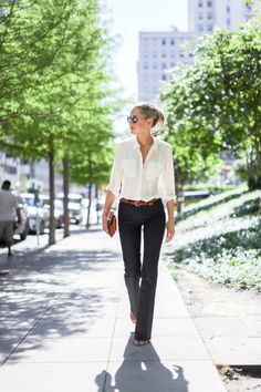 5 Summer Outfits to Wear to Work Every Day This Week   StyleCaster waysify