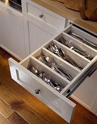 flatware organizer silverway tray