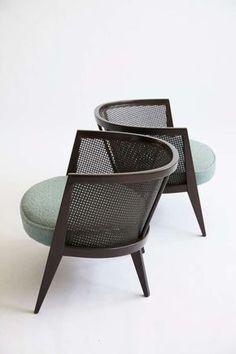 Les meubles luxe contemporaine
