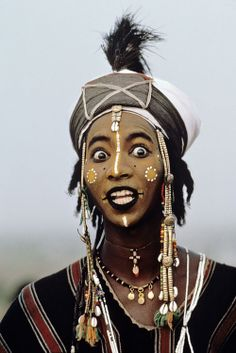 Niger by Steve McCurry