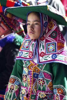 Children's Festival Peru