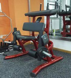 Home Gym Equipment, Fitness Equipment, No Equipment Workout, Dream Home Gym, At Home Gym, Gym House, Elliptical Trainer, Gym Machines, Leg Curl