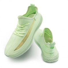 Pantofi sport barbati verzi Onlino