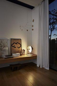 Theia LED Table Lamp