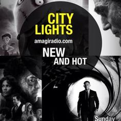 City Lights_From Skyfall to Frankenweenie_AmagiRadio (with comments)