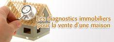 Lorsqu'on souhaite vendre un bien immobilier, on doit annexer avec le compromis de vente un dossier de diagnostic technique (DDT). Ce DDT est en réalité le regroupement de l'ensemble des diagnostics réalisés avant la vente de votre bien. Mais quels sont alors les diagnostics à réaliser ? #immobilier