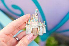 The Cherry Blossom Girl - Disneyland Anaheim 23