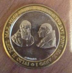 Wert dieser Medaille?  http://sammler.com/medaillen/#Mails