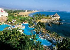 Manzanillo, Mexico, this is my future Honeymoon vacay, so I had to post it to my wedding board
