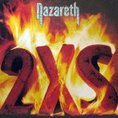 14 Best Nazareth Images On Pinterest 1970s Rock Album