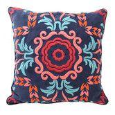 Joss & Main - Viva Embroidered Pillow
