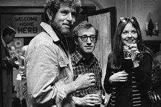 'Annie Hall': One of the Last Beautiful American Films of the Pre-Blockbuster Era • Cinephilia & Beyond