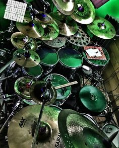 For More  Drums Kit   Click Here http://moneybuds.com/Drums/