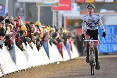 Cyclo-cross - CDM - Van der Poel le plus fort à Namur (20.12.2015)