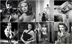 classic movie fashions - Google Search