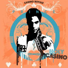 Prince   The Holy Casino