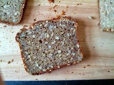 Gluten-Free Boulangerie: Yeast bread techniques, Lesson 3: Density