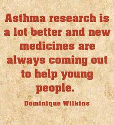 asthma alternative medicine