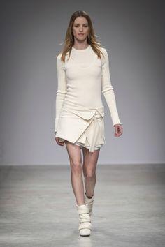 Isabel Marant Fall-Winter 2013-2014 - Look 12