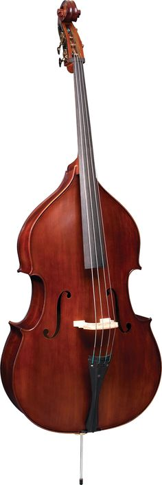 Contrabaixo acústico Oboe, Trombone, Clarinet, Cello Art, Violin Family, Double Bass, Sound Of Music, Instrumental, Guitars
