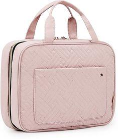 Ideale Reisetasche / toller Kulturbeutel  Koffer, Rucksäcke & Taschen, Zubehör, Reise-Zubehör, Kulturtaschen Kate Spade, Bags, Fashion, Pink, Travel Tote, Dopp Kit, Viajes, Women's, Handbags