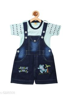 Oneseis & Rompers Prity Girls Jumpsuit   Cotton  Printed Fabric: Cotton Sleeve Length: Short Sleeves Pattern: Printed Multipack: 1 Sizes:  12-18 Months (Bust Size: 20 in Length Size: 16 in Waist Size: 18 in)  18-24 Months (Bust Size: 21 in Length Size: 17 in Waist Size: 20 in)  6-12 Months (Bust Size: 19 in Length Size: 15 in Waist Size: 16 in) Country of Origin: India Sizes Available: 6-9 Months, 6-12 Months, 12-18 Months, 18-24 Months, 1-2 Years *Proof of Safe Delivery! Click to know on Safety Standards of Delivery Partners- https://ltl.sh/y_nZrAV3  Catalog Rating: ★4.2 (4582)  Catalog Name: Tinkle Funky Kids Girls rompers CatalogID_774247 C59-SC1184 Code: 833-5228308-
