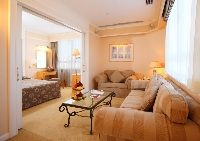 Hong Kong family hotels are notoriously hard to find! But look no further we have the complete list of the accommodations for kids in HK! Hong Kong, Hotels, Couch, Bed, Furniture, Home Decor, Settee, Decoration Home, Sofa