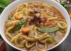 Cooking Special Lomi is now made easy with this recipe! See the ingredients and cooking instructions here.