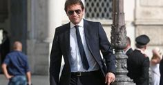 SCRIVOQUANDOVOGLIO: CALCIOSCOMMESSE UDIENZA PRELIMINARE AD ANTONIO CON...