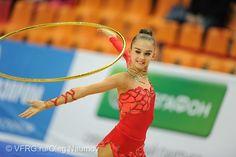 Eleonora Romanova UKR