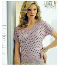 """"""" Knit Vintage - more than 20 patterns from starlet sweaters & other knitwear from the & """" by Madeline Weston and Rita T. Baby Hats Knitting, Vintage Knitting, Baby Knitting Patterns, Knitted Hats, Girls Sweaters, Lace Tops, Knit Dress, Knitwear, Knit Crochet"""