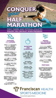 Free printable: Conquer your half marathon. First-timers and veteran runners: Fo… Free printable: Conquer your half marathon. First-timers and veteran… Half Marathon Tips, Half Marathon Motivation, Half Marathon Training Schedule, Marathon Training For Beginners, Disney Princess Half Marathon, Train For Marathon, Hal Higdon Half Marathon, Half Marathon Playlist, Chicago Half Marathon