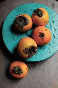 The Perfect Bite : : PLUMCAKE CON RICOTTA E CACHI (E) VANIGLIA » PICI E CASTAGNE-http://www.piciecastagne.it/2013/12/03/plumcake-con-ricotta-e-cachi-e-vaniglia/