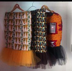 Look Fabulous In New Ankara Skirt Magazine - fashionist now African Print Skirt, African Print Dresses, African Print Fashion, African Fabric, Latest African Fashion Dresses, African Dresses For Women, African Attire, African Men, Style Africain