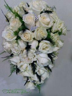 Floristeria Telde flor Bodas Tematicas y Ramos de Novia