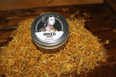 Tattoo Salve 4oz by BeardedNomad on Etsy