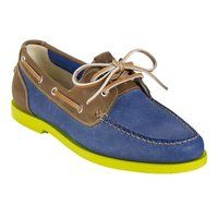 Fancy - Cool Cats & Sebago Club 75 Docksides | The Shoe Buff - Men's Contemporary Shoes and Footwear