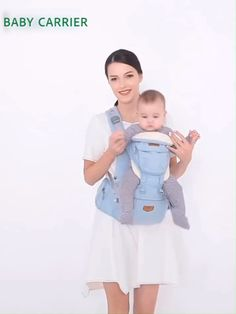 Ergonomic Baby Carrier Infant Baby Hipseat Carrier Front Facing Ergonomic Kangaroo Baby Wrap Sling for Baby Travel Descritption: face cloth cotton, lining polyester circumference: about 9 Function: 3 use model:single carrier model , single hip seat mode Ergo Baby Carrier, Baby Carrier Newborn, Ergonomic Baby Carrier, The Babys, Shower Bebe, Baby Shower, Kangaroo Baby, 2 Baby, Baby Boys