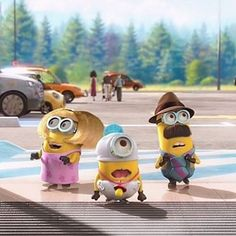 Oh Yeah    Here you will find the best minions merch- Minionsworld.com    #minionmovie