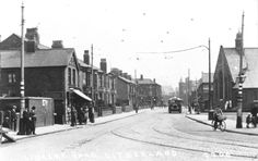 My neighbourhood, past photo. Litherland Memorabilia Collection