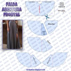 Wedding Dress Patterns, Dress Sewing Patterns, Clothing Patterns, How To Make Clothes, Pattern Drafting, Sewing Projects For Beginners, Diy Clothing, Pattern Books, Sewing Techniques