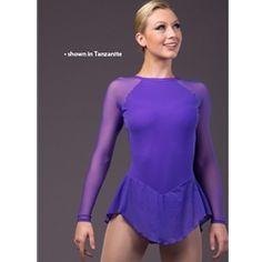 Brad Griffies Figure Skating Dress Style 1634   Figure Skating Apparel   Style 1634   Brad Griffies   Discountskatewear.com