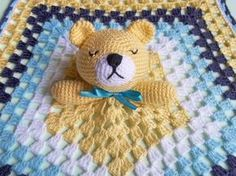 bebe, roupas de bebe,enxoval de bebe,coisas para bebe,personalizado, artigos para bebe,menino, menina,amigurumis,trico,croche,maternidade, Crochet Security Blanket, Crochet Lovey, Crochet Baby Cardigan, Crochet Baby Toys, Lovey Blanket, Crochet Bunny, Baby Blanket Crochet, Crochet For Kids, Crochet Animals