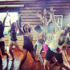 Teen Girl Yoga Retreat to empower, inspire and grow our next generation of women