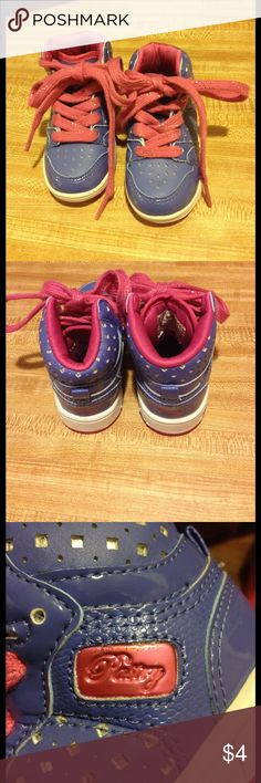 Size 6 girls Pastry tennis good condition Size 6 girls Pastry tennis good condition Pastry Shoes Sneakers