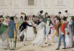 regency era paintings