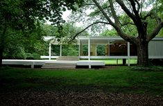 ファンズワース邸 ‹ ARCHITECTURE ‹ 『10+1』 DATABASE | テンプラスワン・データベース